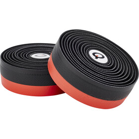 prologo Onetouch 2 Gel Handelbar Tape red/black